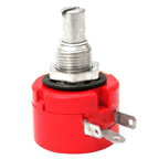 wire wound potentiometers
